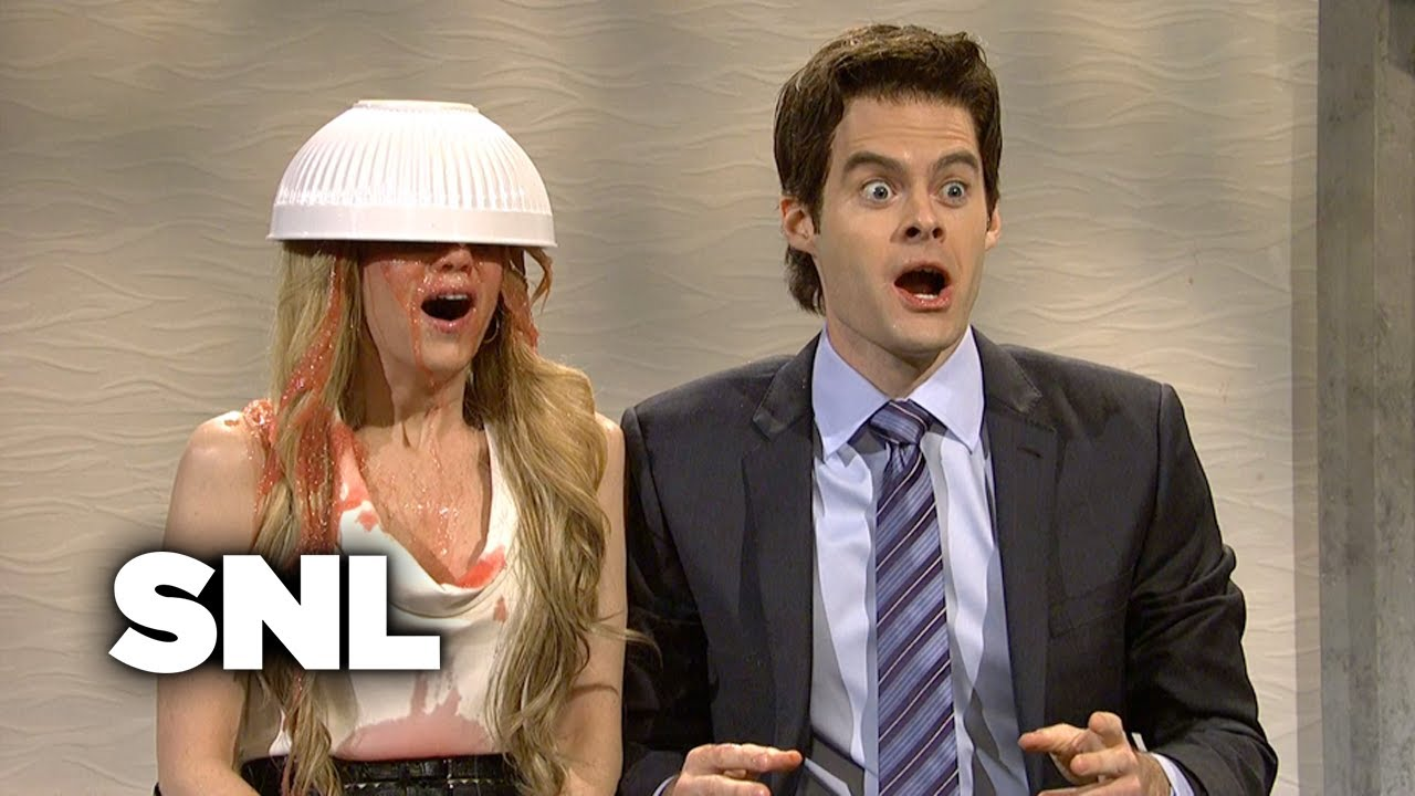 Download Hollywood Dish with Scarlett Johansson - SNL