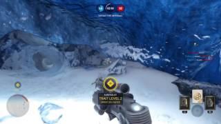 Double Headshot Starwars Battlefront