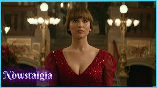 Red Sparrow Review | Nowstalgia Reviews