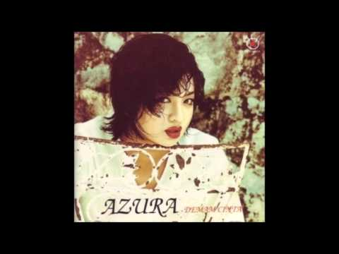 Azura Aziz  - Pasrahku (Audio + Cover Album)