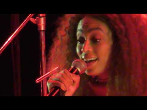 Solange live at North Sea Jazz 2017  part 1