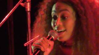 Solange live at North Sea Jazz 2017  part 1