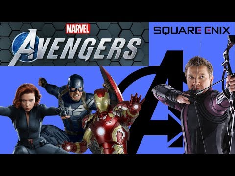 AVENGERS Game E3 Thoughts & Hopes After Square Enix Press Conference (Marvel's Avengers)