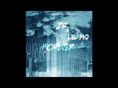 ZR x LilMo - Forever