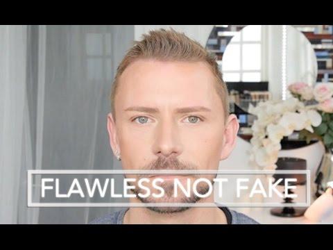 look flawless  not fake  makeup tutorial beginner
