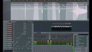 FL Studio - La Vida Narcotica (Mr. Puta Remake by StifflerTronicMusic)