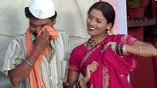Marathi Song | Malah Ambala Gheun Chala | Amba ...