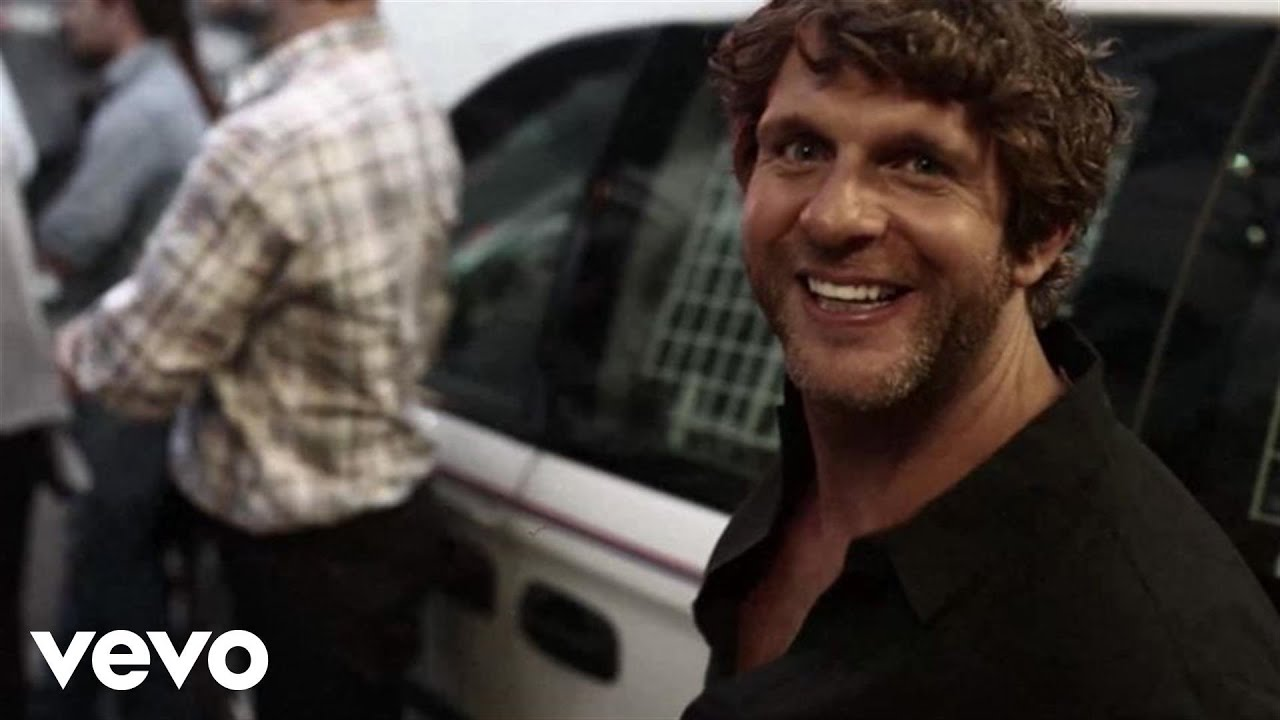 Billy Currington - Hey Girl (Behind The Scenes)