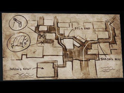 Thief 4 Карта контрабандиста ЧАСТЬ 3.