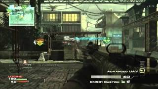 mw3 spawn killing it s not a playstyle