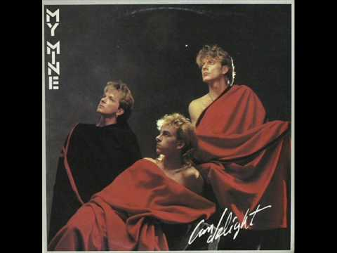 MY MINE - Can delight    (Extended)