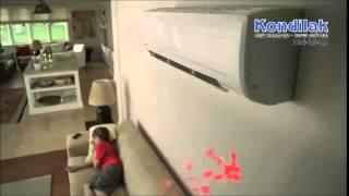 Настенный кондиционер Mitsubishi Electric MSZ-HJ35VA / MUZ-HJ35VA. Видео обзор. 3me6(Кондиционеры Mitsubishi Electric 2014 серия Classic inverter MSZ-HJ_VA (рекламный ролик). Информационное видео для моделей: MSZ-HJ25VA..., 2015-02-02T16:46:07.000Z)