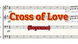 Cross of Love | Soprano | SATB | Choir