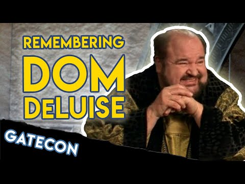 "Remembering Dom DeLuise (""Urgo"")"