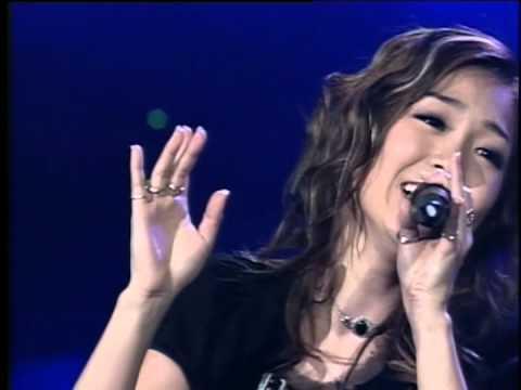 박정현 (Lena Park) - 꿈에 (In Dreams / K-pop 4th album) @ 2002.06.23 Live Stage