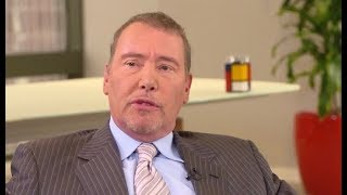 Jeffrey Gundlach on the market, millennials, cannabis, taxes, and the 2020 election