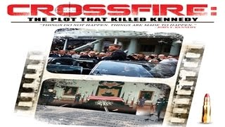 Crossfire the Plot that Killed Kennedy - Jim Marrs Reveals NEW Facts and Evidence - Aliens and UFOs!