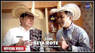 Download Lagu John Seme Beta Rote Official  MP3