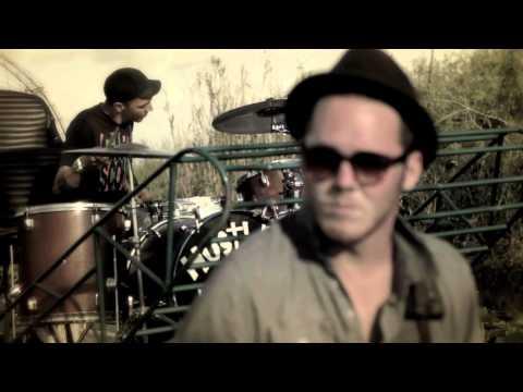 'Dirty Little Pet Names' - The Goddamn' Hustle - (Official Music Video)
