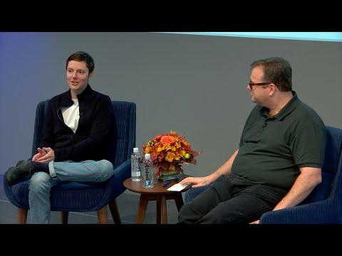 LinkedIn Speaker Series: Matt Cohler