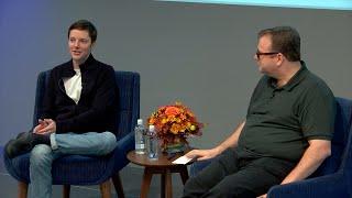 LinkedIn Speaker Series: Matt Cohler thumbnail