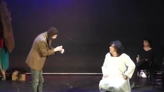 Partička [1080p HD] - Broadway - Detektor lži - 9.12.12 (17:30)