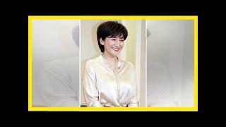 [松下由樹]和田正人と吉木りさの結婚を祝福 「いい夫婦の日に結婚され...