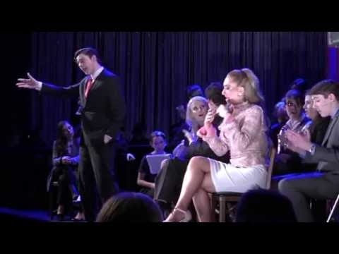 """There! Right There! - Kidz Theater """"Legally Blonde"""""""