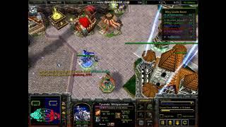 Warcarf DDay 19.9b SiLANH Lên sóng ( Game 1 )