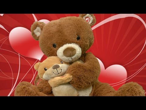 Count On Me Bear From Hallmark