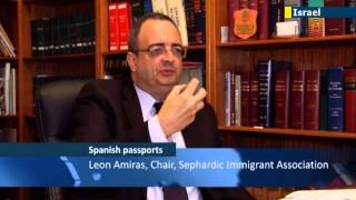 Spanish Citizenship for Sephardic Jews: Exactly who will be eligible for a Spanish passport?