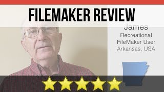 FileMaker 101 Video Instruction Review-Student Review FileMake…
