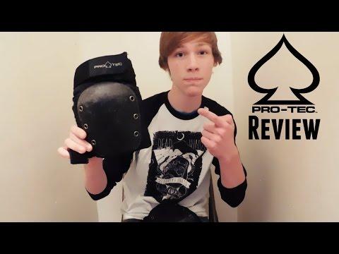 Pro-Tec Knee Pads *In Depth Review*