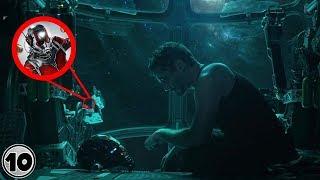 Top 10 Marvel Fan Theories