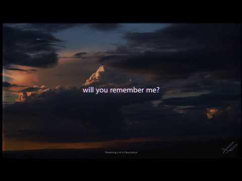 Scott Paul - Remember Me (Official Lyric Video)