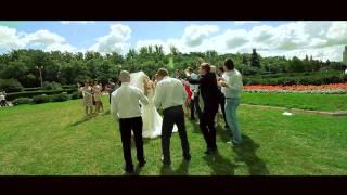 Крутая Свадьба