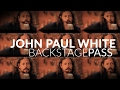 Capture de la vidéo John Paul White | Cbcmusic's Backstage Pass