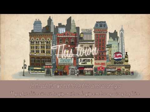 [Vietsub] THIS TOWN (cover) - KHS
