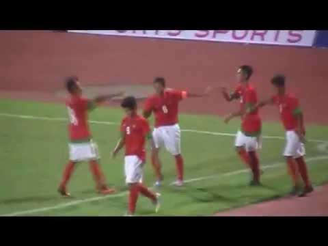 Download Indonesia vs Brunei AFF 2013