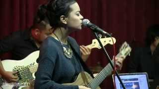 Indra Lesmana ft. Eva Celia - Prahara Cinta @ Mostly Jazz 31/01/14 [HD] thumbnail