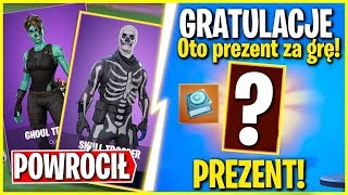 * FREE SKIN * FOR CHALLENGES-* NEW * SKULL TROOPER ALREADY IN STORE! (Fortnite Battle Royale)