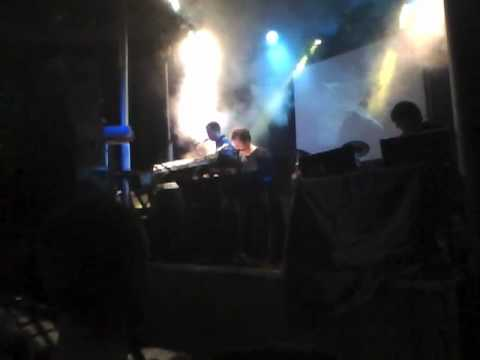 Electronic Circus 2010 - Deep Imagination Teil 4