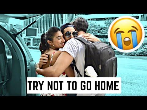 Try Not to Go Home | Rimorav Vlogs