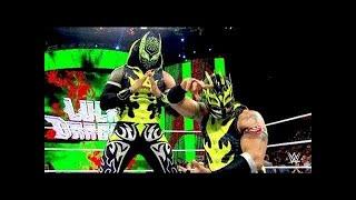 WWE Komik Montaj - The Lucha VS Breezango #13 (küfürlü)