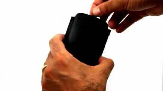 Etui Iphone 4S/4 Black&White Lucrin
