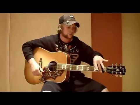 Good Hearted Woman - Waylon Jennings Cover by Jordan Dean