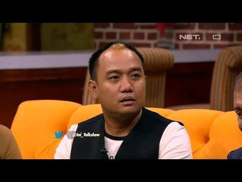 The Best Of Ini Talkshow - Aziz Gagap Bingung Kedatengan Surprise Kayak Gini