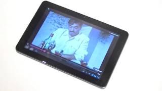 Просмотр видео на планшете iconBIT NetTAB THOR(Читать полный обзор: http://www.reviews.ru/clause/article.asp?id=3934 Одной из особенностей современного Android планшета является..., 2012-12-25T04:24:00.000Z)
