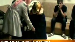 2013 yılı KA-DER et dağıtımı Kanal Urfa TV