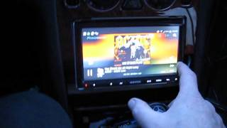 HDMI/MHL Samsung S4 I9515 mit Kenwood DDX7025BT